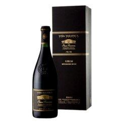 智利 红蔓庄园 黑牌特级珍藏干红葡萄酒 750ml