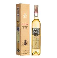 莫高 长相思冰酒 冰白葡萄酒甜酒 500ml 单盒装