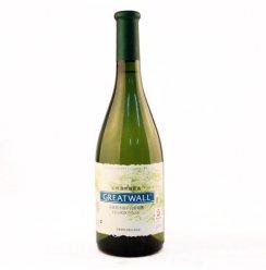 长城海岸高级霞多丽干白葡萄酒(750ml  烟台产区)