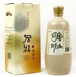 麴醇堂强壮百岁酒(进口食品 瓶装 700ml)