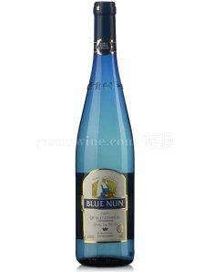 德国蓝仙姑优质半甜白葡萄酒