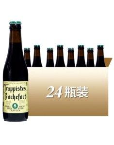 比利时罗斯福8号啤酒