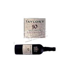 泰来特选十年钵酒