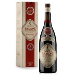 (轻微残次)法比亚诺 伊方大托里 经典阿玛罗尼红葡萄酒2006