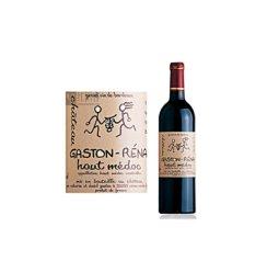 嘉士顿庄红葡萄酒