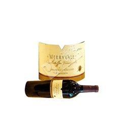 美利纳柏谷贝菲顿葡萄园赤霞珠红葡萄酒(最佳红葡萄酒)