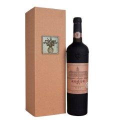 张裕 爱斐堡 蛇龙珠干红葡萄酒 750ml