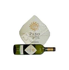 朝霞佳美干红葡萄酒 2006