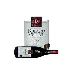 伯朗肯特雪华莎红葡萄酒