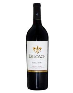 美国都兰加州仙芬岱干红葡萄酒