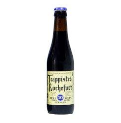 [朝华吉祥酒类专营店]进口啤酒 比利时罗斯福10号修道院啤酒 Rochefort10
