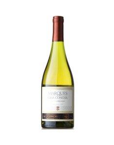 智利干露侯爵夏多内干白葡萄酒