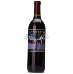 美国兰普莱特赤霞珠干红葡萄酒