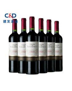 智利红蔓庄园乐恩赤霞珠干红葡萄酒