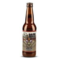 Dark Horse/黑骊系列进口啤酒 355ML 美国密歇根精酿啤酒【精酿啤酒体验馆】 热卖棕色艾尔 ale
