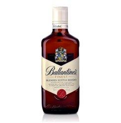 《【酒仙自营】百龄坛特醇苏格兰威士忌 500ml 49元》