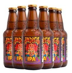 美国进口精酿啤酒 迷失海岸原装进口黑啤小麦白IPA啤酒海鲸三倍IPA 象神IPA