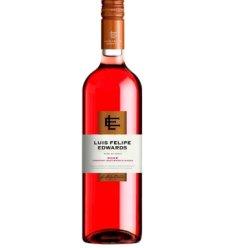 智利埃德华兹酒园普裴拉桃红葡萄酒