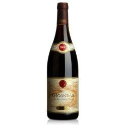 吉佳乐世家吉贡达法定产区干红葡萄酒