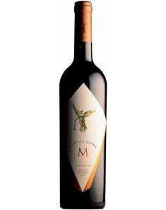 智利蒙特斯欧法M干红葡萄酒