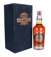 芝华士(Chivas)洋酒 ·耀 麦芽 苏格兰 威士忌 700ml