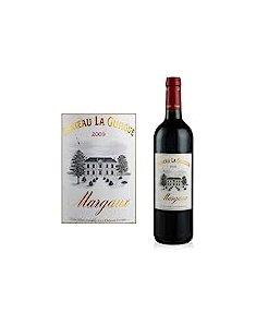法国古阁庄园干红葡萄酒