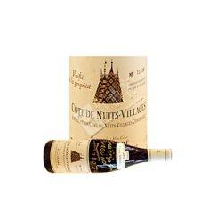 安帝世家路易村庄红葡萄酒
