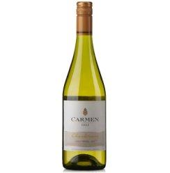 卡门莎当妮白葡萄酒