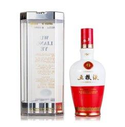 [中酒网] 白酒 52度五粮液1618 500ml 浓香型 正品保证