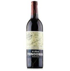 维纳·桐 陈酿级干红葡萄酒