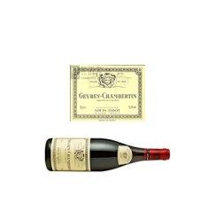 路易亚都世家热弗雷香贝坦法定产区干红葡萄酒 2007
