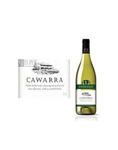 澳州利达民卡瓦拉赛美蓉霞多丽干白葡萄酒