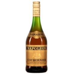 富豪(Couronnier)洋酒 白兰地 700ml
