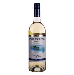 【清仓】南非双洋苏维翁白葡萄酒