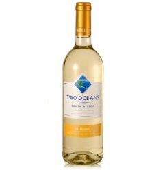南非双洋莎当妮干白葡萄酒