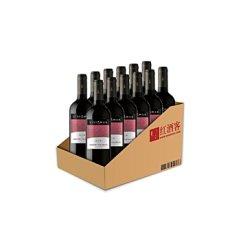 维斯特玛赤霞珠干红葡萄酒6瓶装