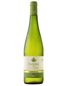 西班牙桃乐丝欢沁脱醇干白葡萄酒