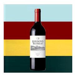 新品上市 木塞 澳洲进口红酒 奔富洛神山庄 西拉干红葡萄酒