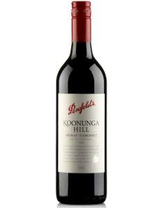 澳大利亚奔富蔻兰山设拉子加本力干红葡萄酒