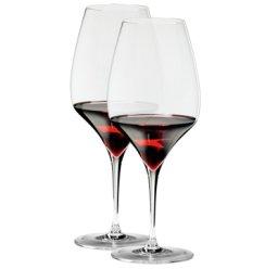 醴铎Riedel 酒仙系列加本利苏维翁/梅洛型红酒杯(两只装)