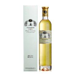 莫高 水晶冰酒 冰白葡萄酒甜酒 500ml 单盒装