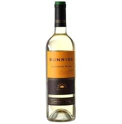 Sunrise 旭日苏维翁白葡萄酒750ML(智&#2103