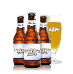 《【京东自营】法国 利库尼(LICORNE)白啤酒 250ml*12瓶 51.97元(双重优惠)》