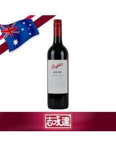 澳大利奔富酒园Bin28卡琳娜设拉子干红葡萄酒
