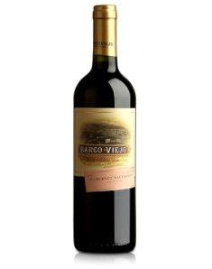 智利帕维赤霞珠干红葡萄酒