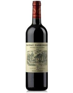 法国卡尔邦女庄园干红葡萄酒