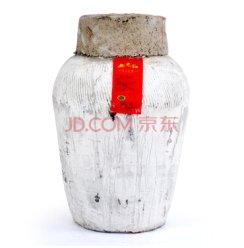 女儿红 绍兴黄酒 2016年冬酿手工原酒 半干型 23kg 原坛封装