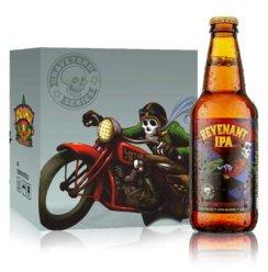 《【京东自营】美国精酿 迷失海岸亡魂IPA啤酒 355ml*6瓶 64.43元(双重优惠)》
