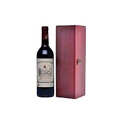 St Emilion 圣达美隆 AOC级葡萄酒朗克德维红葡萄酒 AOC L'ENCLOS DE VIARD