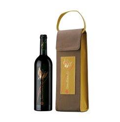 法国原瓶进口 红酒 干红 葡萄酒 波尔多AOC 庄园 包装 礼盒 金蝴蝶CF4 750ml